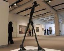 Alberto Giacometti(1901/1966)