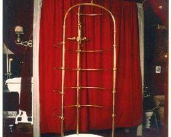 Cage hydrothérapique
