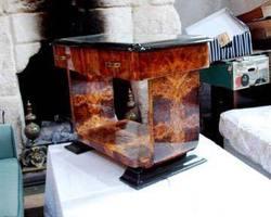 Hantise Antiquités - Ceyreste - Les vernis