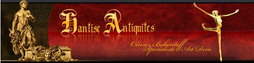 Hantise Antiquités